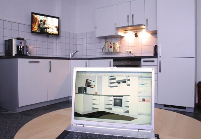 smart-kitchen